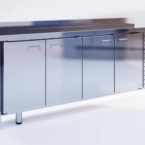 Шкаф-стол холодильный СШС-0,4
