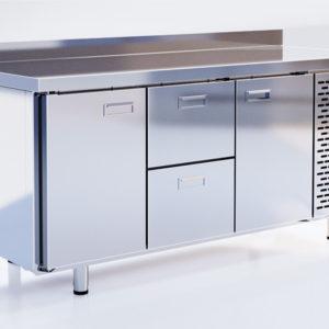 Шкаф-стол холодильный СШС-2,2