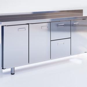 Шкаф-стол холодильный СШС-2,3