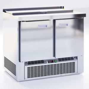 Шкаф- стол холодильный CШС-0,2