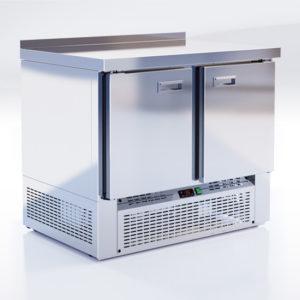 Шкаф-стол холодильный СШС-0,2 GN-1000 CDPBS