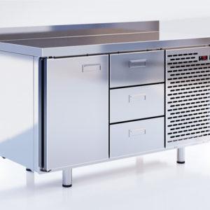 Шкаф-стол холодильный СШС-3,1