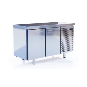 Стол-шкаф среднетемпературный с боковым