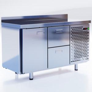 Шкаф-стол холодильный СШC-2,1