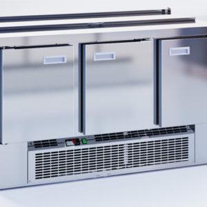 Шкаф- стол холодильный CШС-0,3