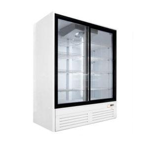 Холодильные шкафы Duet