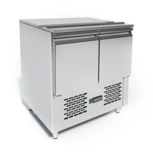 Шкаф- стол холодильный CШС-2,0