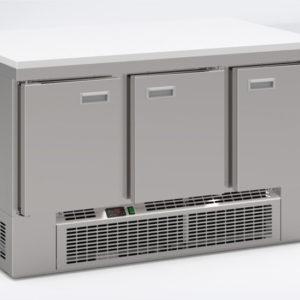 Шкаф-стол холодильный СШС-0,3 GN-1500 CDGBS