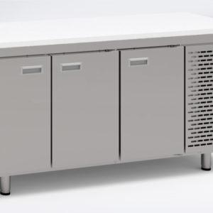 Шкаф-стол холодильный СШС-0,3 GN-1850 CRGBS