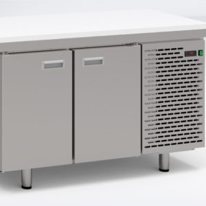 Шкаф-стол холодильный СШC-0,2 GN-1400 CRGBS
