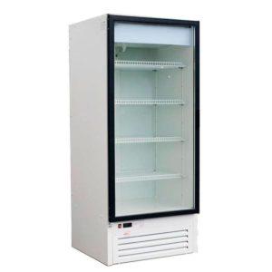 Холодильные и морозильные шкафы Solo