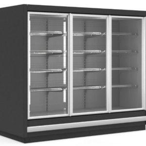 Шкаф морозильный  ШН  1,12-4,07 D2, (Italfrigo Milan LD2 1562 Д)